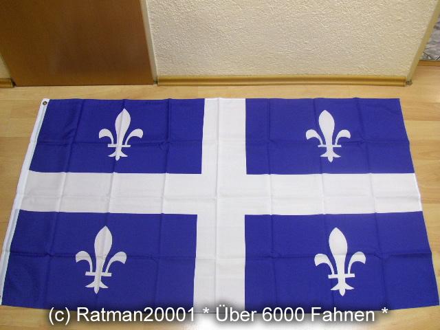 Quebec - 90 x 150 cm
