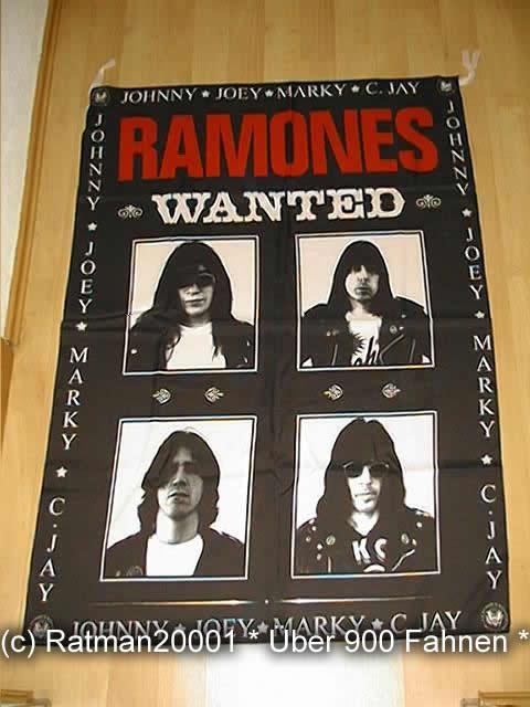 Ramones B 067 - 98x136