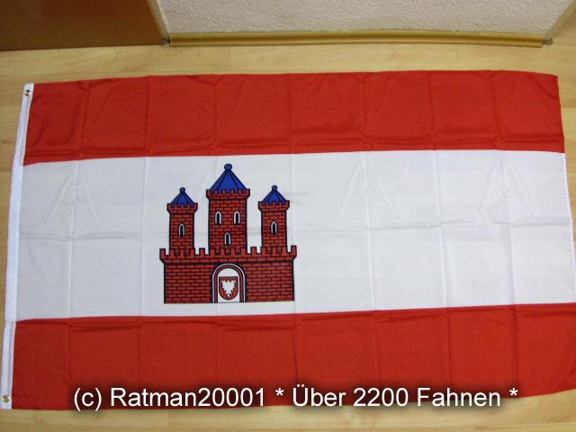 Rendsburg - 90 x 150 cm
