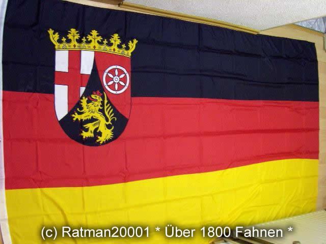 Rheinland Pfalz - 1 - 150 x 250 cm
