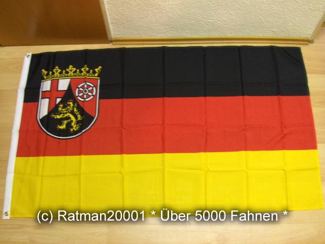 Rheinland Pfalz - 90 x 150 cm