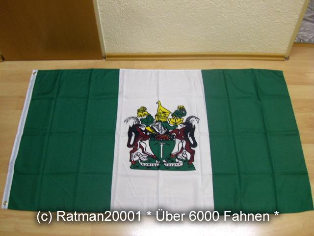 Rhodesien - 90 x 150 cm