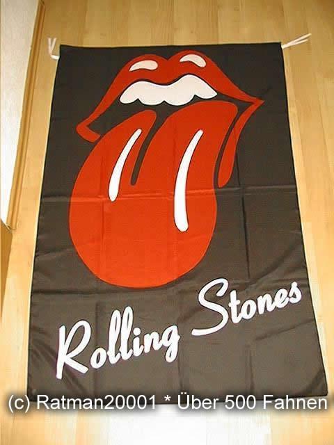 Rolling Stones BT 133 - 93 x 140 cm