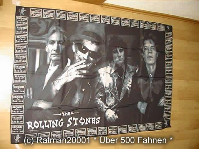 Rolling-Stones B 069 - 98 x 135