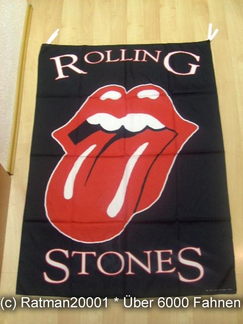 Rolling Stones VD 92 - 93 x 140 cm