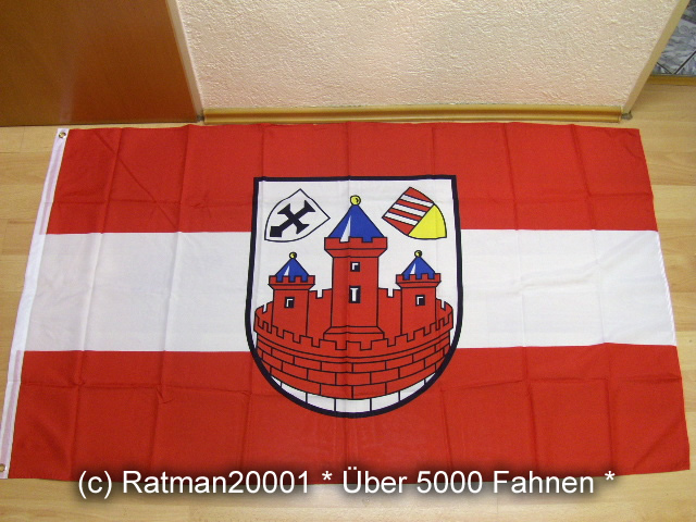 Rotenburg Wümme - 90 x 150 cm