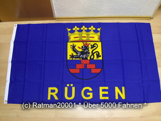 Rügen - 90 x 150 cm