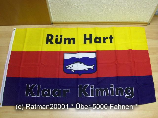 Rüm Hart - 90 x 150 cm