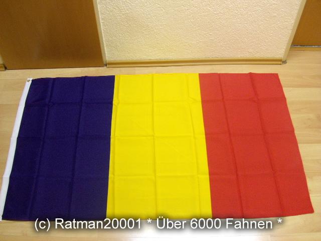 Rumänien - 90 x 150 cm