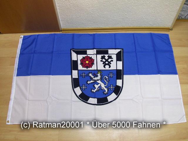 Saarbrücken - 90 x 150 cm