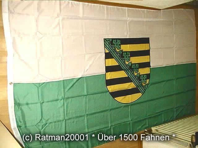 Sachsen - 1 - 150 x 250 cm