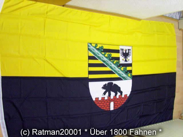 Sachsen Anhalt - 1 - 150 x 250 cm