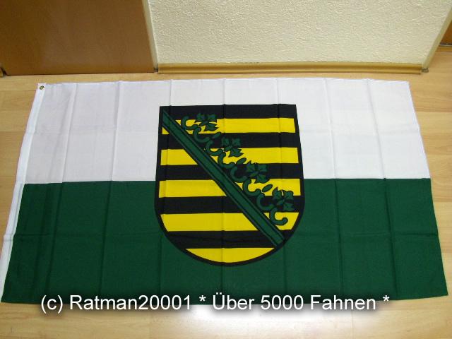 Sachsen - 90 x 150 cm