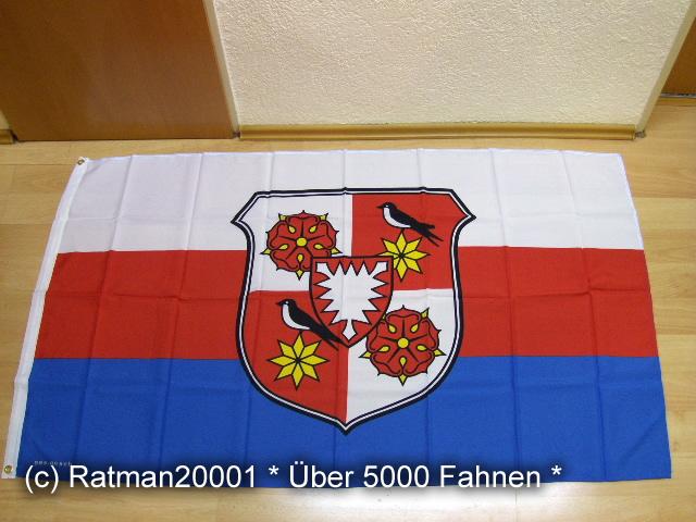Schaumburg Grafschaft - 90 x 150 cm