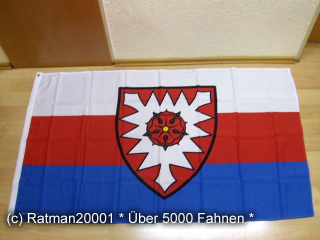 Schaumburg Lippe Wappen - 90 x 150 cm