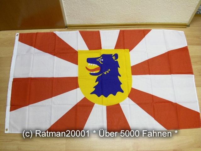 Scharbeutz Schleswig Holstein - 90 x 150 cm