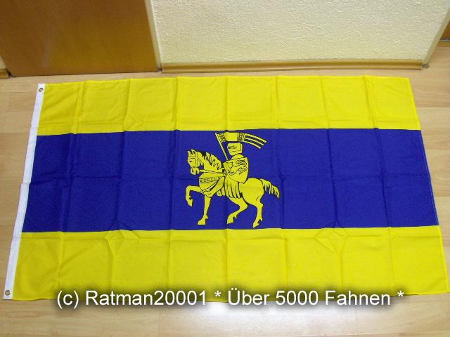 Schwerin - 90 x 150 cm