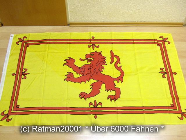 Schottland Royal - 90 x 150 cm