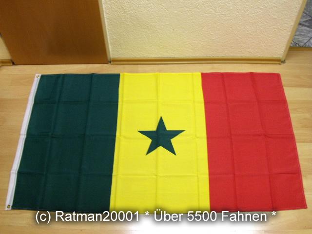 Senegal - 90 x 150 cm