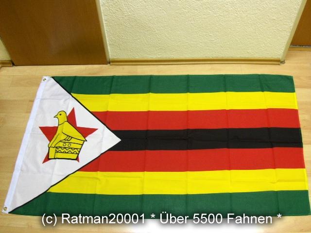 Simbabwe - 90 x 150 cm