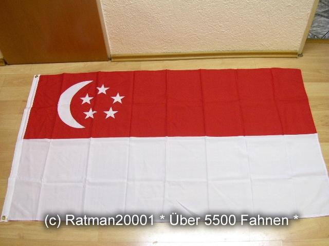 Singapur - 90 x 150 cm