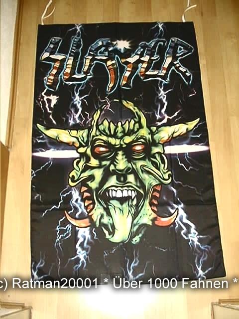 Slayer BT 182  - 95 x 135 cm