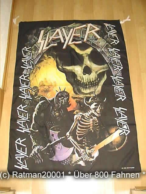 Slayer VD 44 95 x 135 cm