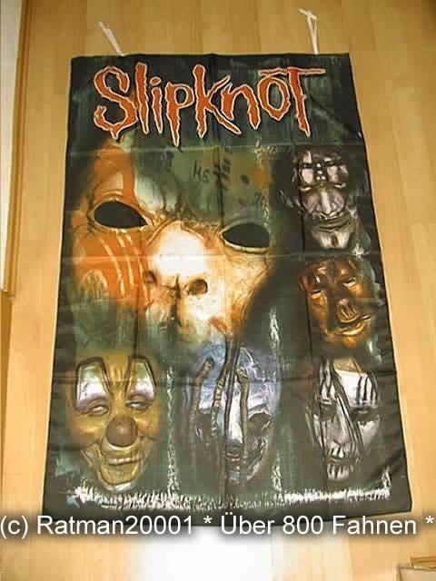 Slipknot BT 119 - 95 x 135 cm