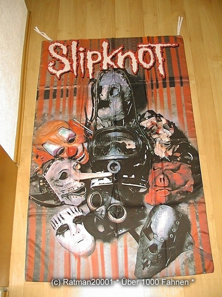Slipknot BT92 - 95 x 135 cm