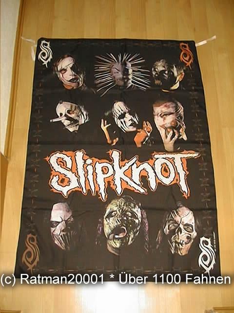Slipknot VD 85 - 95 x 135