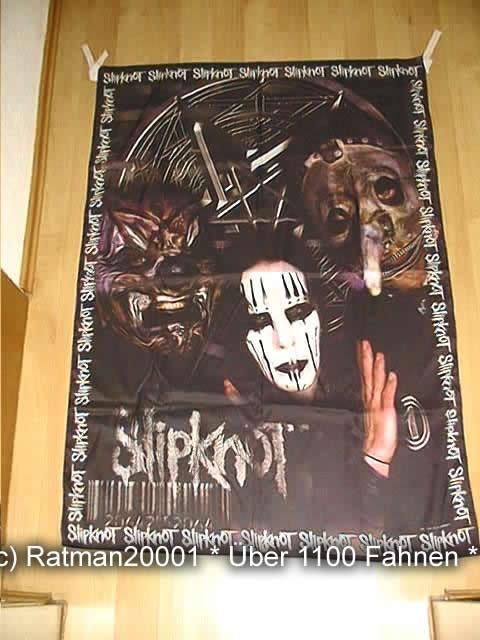 Slipknot VD 18 - 95 x 135