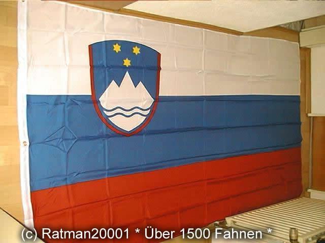 Slowenien - 1 - 150 x 250 cm
