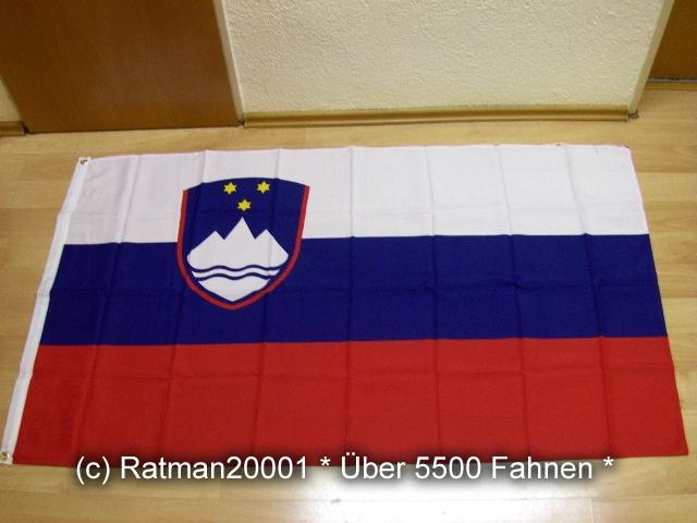 Slowenien - 90 x 150 cm