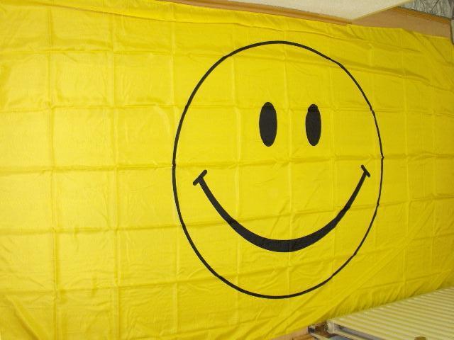 Smiley - 1 - 150 x 250 cm
