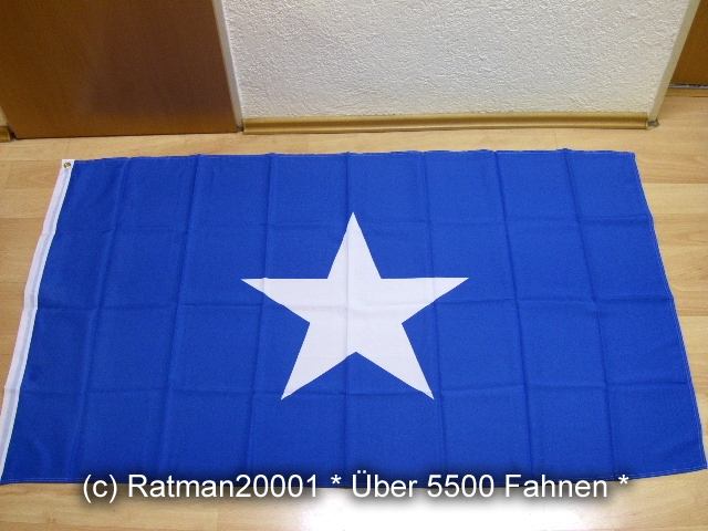 Somalia - 90 x 150 cm