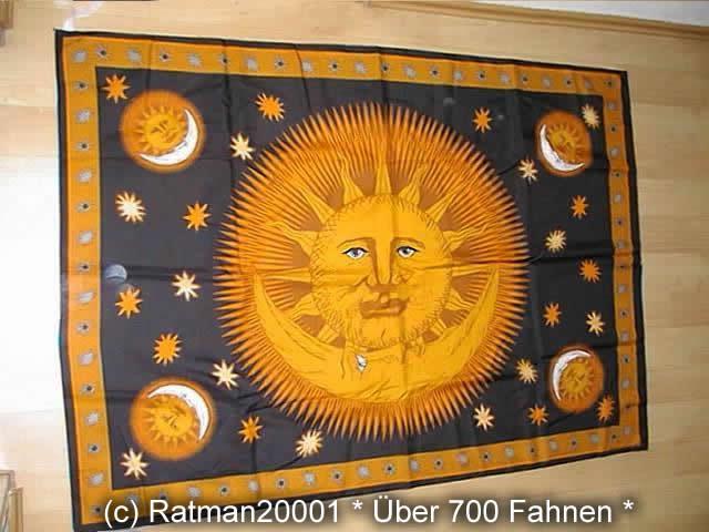 Sonne - 98 x 137