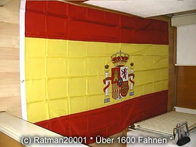 Spanien - 1 - 150 x 250 cm
