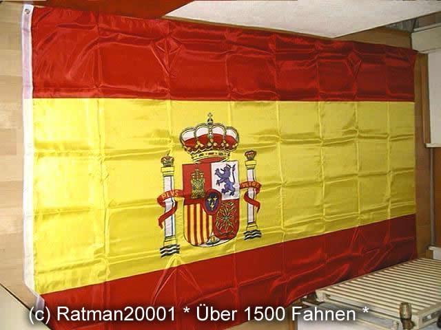 Spanien - 2 - 150 x 250 cm