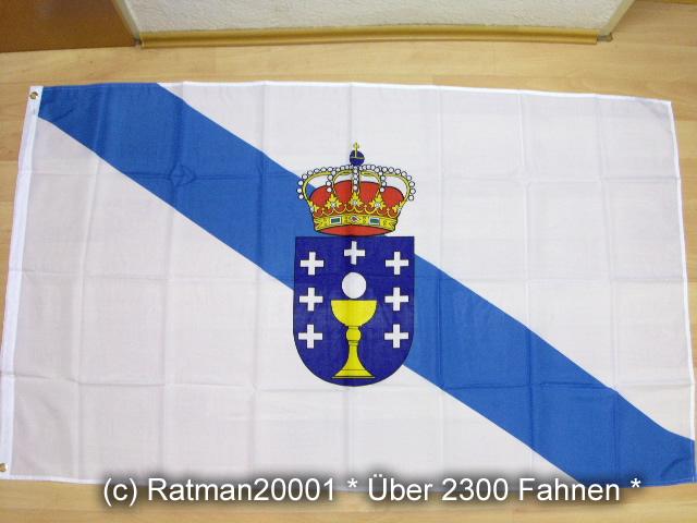 Spanien Galicien Galizien Neu - 90 x 150 cm