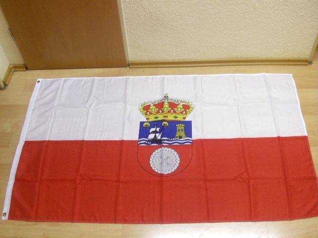 Spanien Kantabrien - 90 x 150 cm