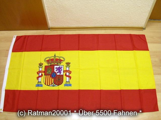 Spanien - 90 x 150 cm