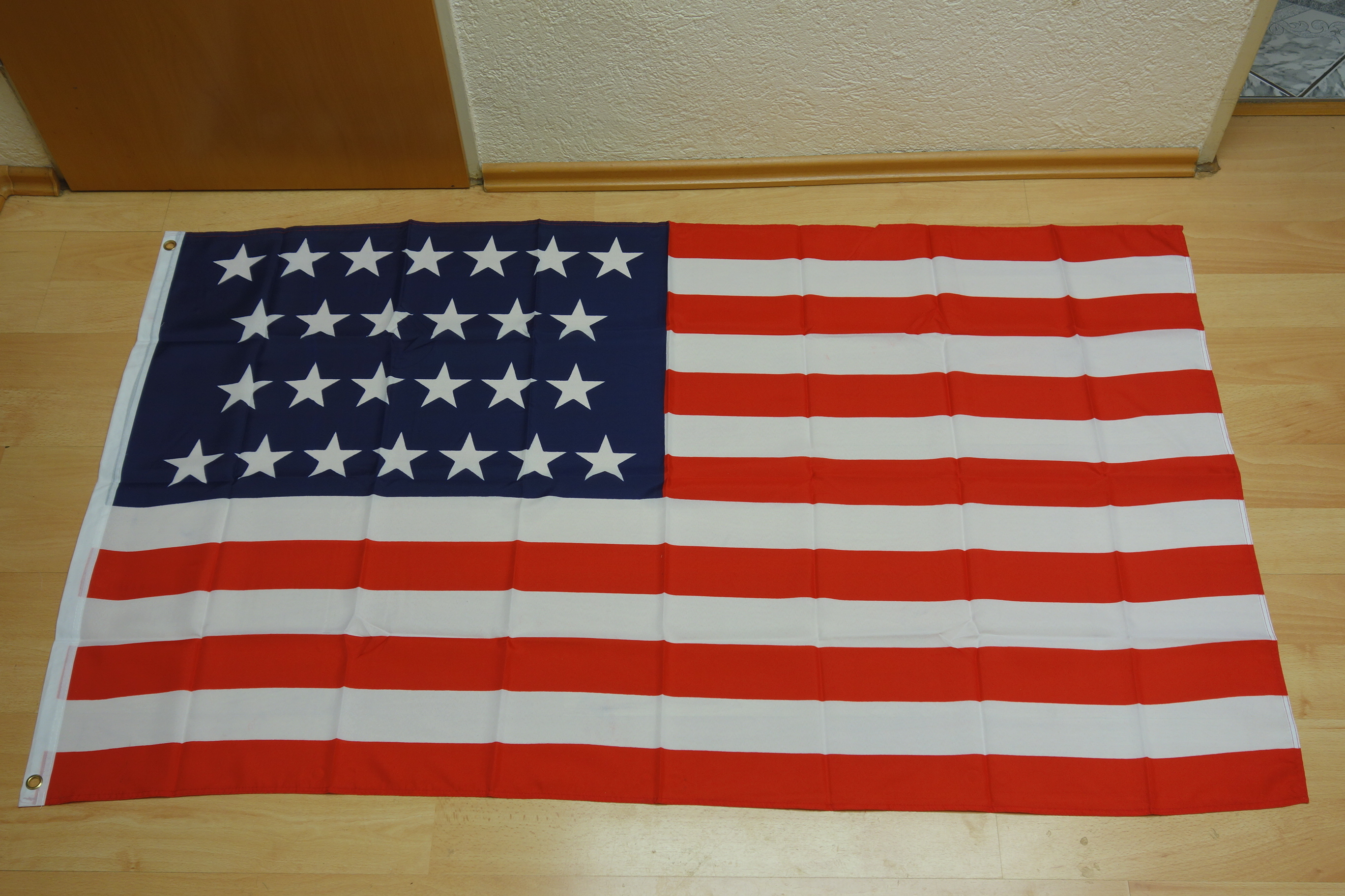 Stars and Stripes 26 Sterne - 90 x 150 cm