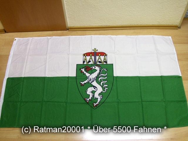 Steiermark - 90 x 150 cm