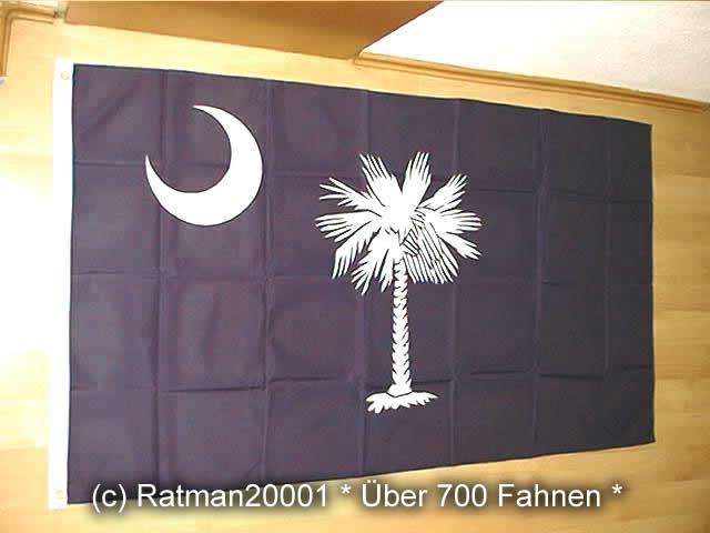 Süd Carolina - 90 x 150 cm