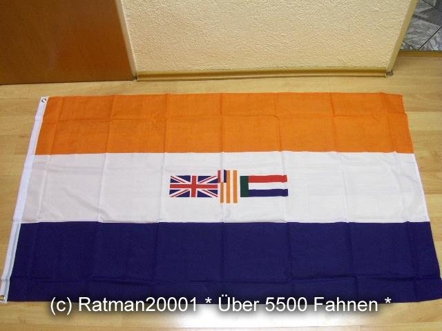 Südafrika Alt - 90 x 150 cm