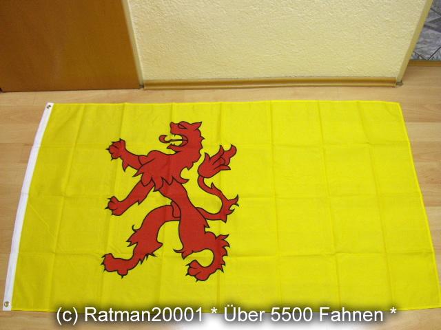 Niederlande Südholland - 90 x 150 cm