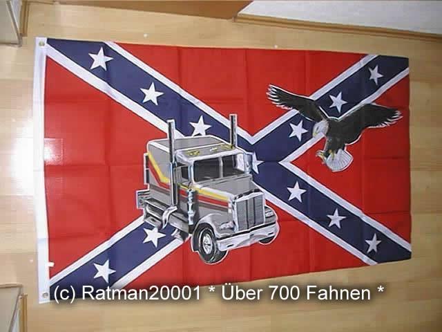 Südstaaten-Adler-Truck-90x150