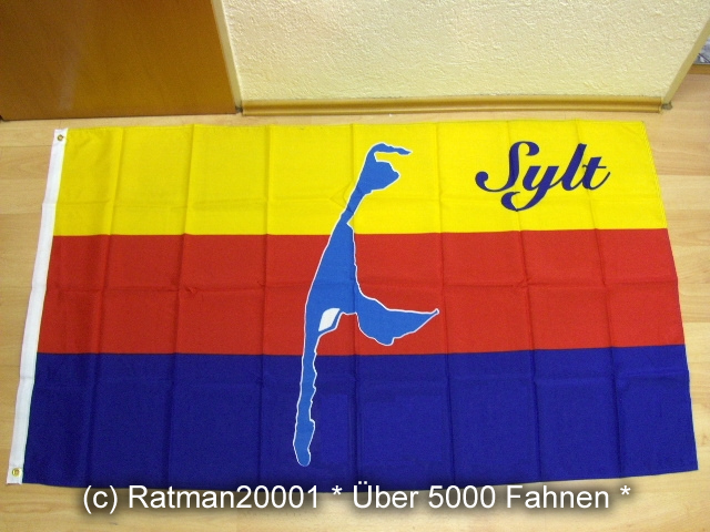 Sylt - 90 x 150 cm