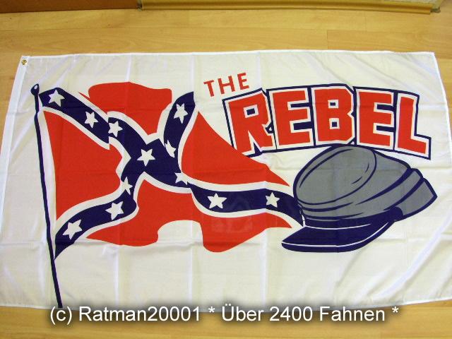 THE Rebel  - 90 x 150 cm