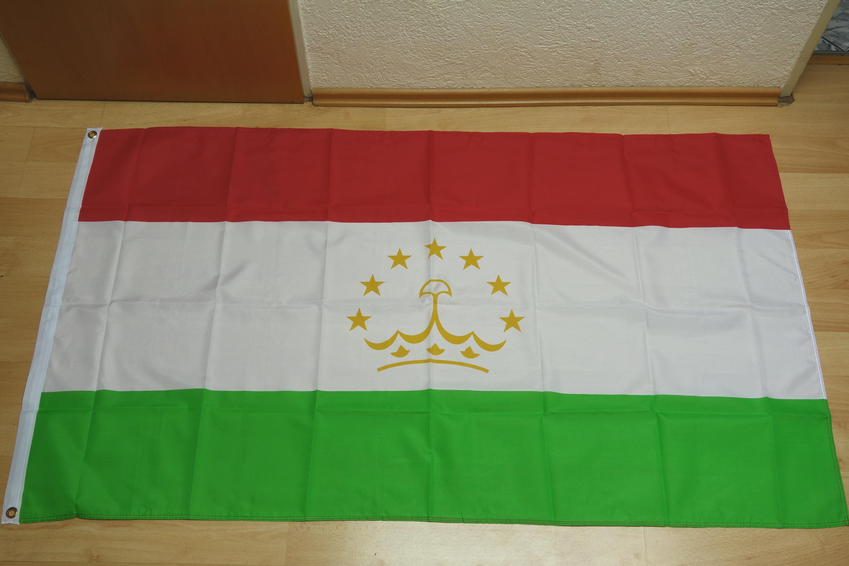 Tadschikistan - 90 x 150 cm